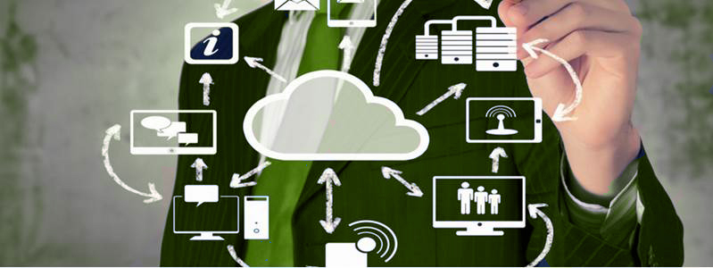 End-to-End ICT Solutions